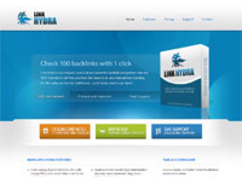 Linkhydra.com